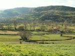 Vista desde Acereda